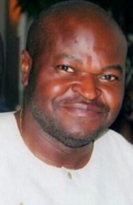 Henry Ashimedua  Okonneh