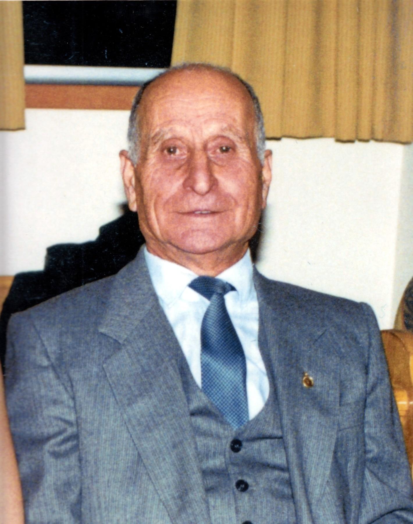 Elias  Abou Malhab