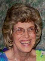 Judy Hollandsworth