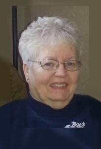 Marlene J.  Girard (Rukkila)