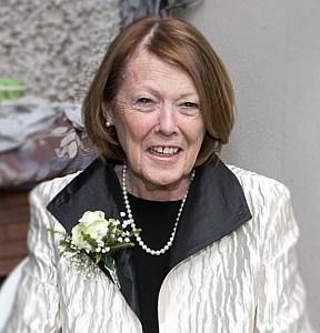 Patricia Margaret  Cooleen