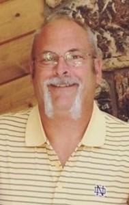 Larry  Arbogast