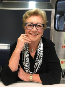 Patricia Anne  Lay