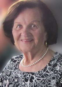 Mabel P.  Leber