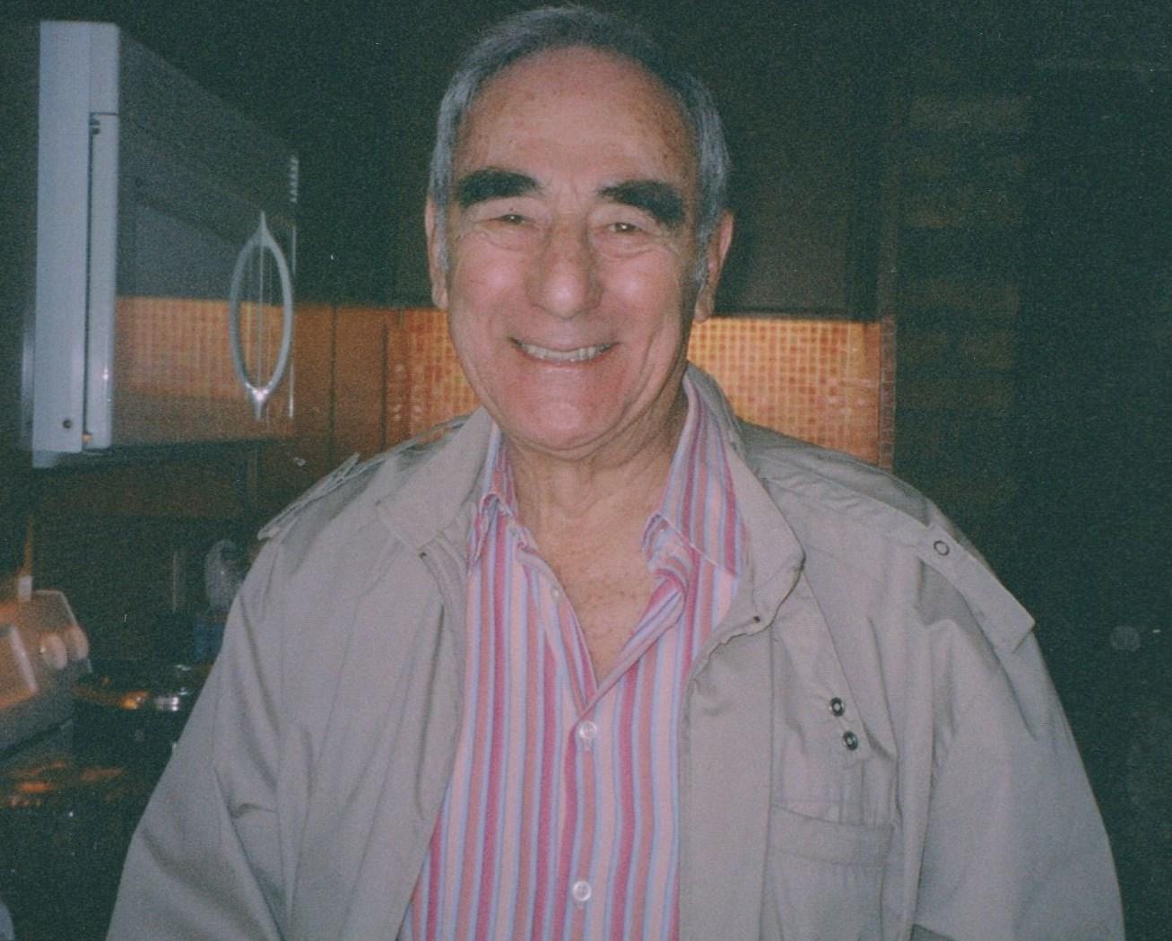 Thaddeus M.  Doniguian