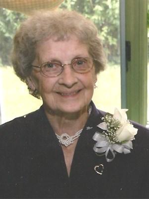 Ella Baumgardner