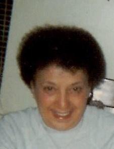 Marie  Gamarro