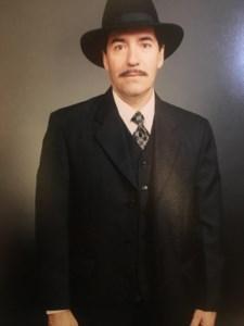 Salvador  Palos