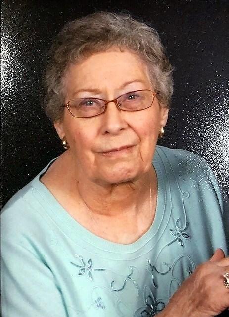 Juanita Faye  Ramsey