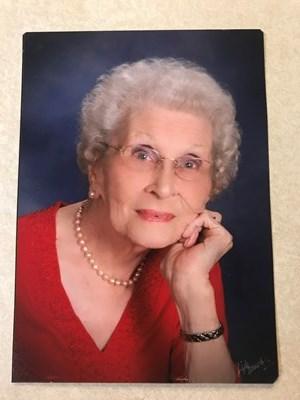 Gloria Lorenzana