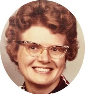 Dorothy Ann  Wenger