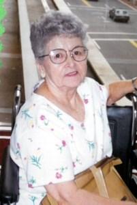 Hortensia  Weaver
