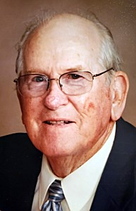 James W.  Gribble Sr.