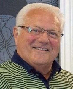 Robert Lee  Patzer