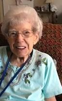 Dorothy McLeer