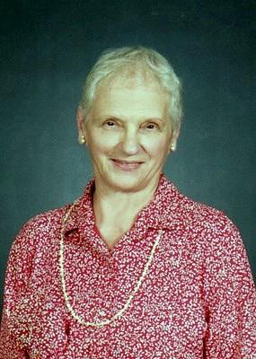 Marian Christman
