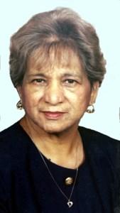 Adela Rendon  Martinez