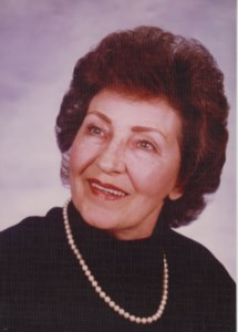 Roberta Gladys  Venturella
