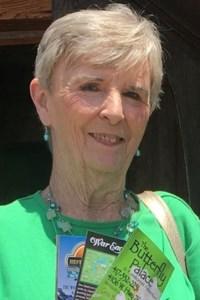 Barbara Kay  Blackman Schiller Roberts