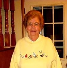 Doris I.  Lind