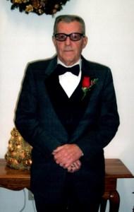 Joseph Lehman  Allen Sr.