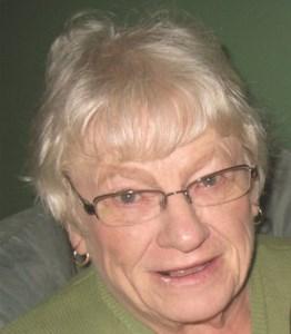Eileen Frances  MacLean