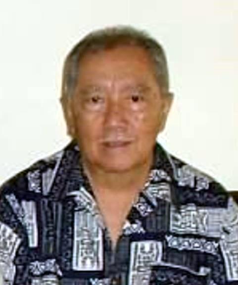 Rosalio B.  GUZMAN