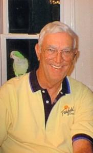 W. Clarence  Ledford