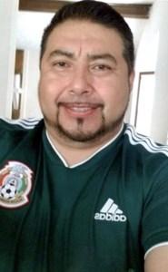 Mr. Martin Ramiro  Guerrero