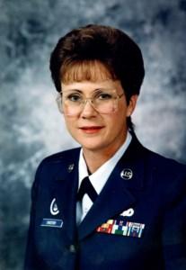 Jane Elizabeth  Chester