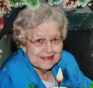 Edna Cox  Kellim