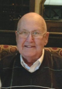 Bradley Gordon  Carlson