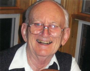 James Laidlaw  Robertson