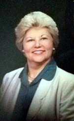 Betty Cutbirth