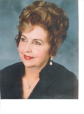 Lillian Freeman