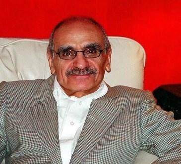 Ahmad Chawki  Masri
