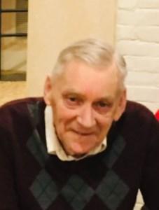 William Graham  Moore Jr.