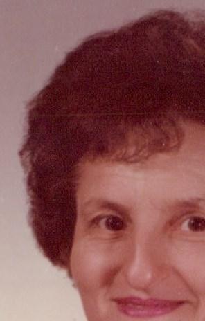 Maxine Lafern  Robertson