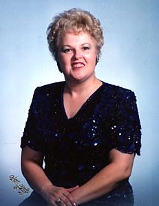"""Mrs Barbara """"Barbie"""" J.  Placek"""