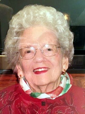 Margaret Anne Pitts