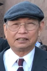 Nguyen Huu  Yen