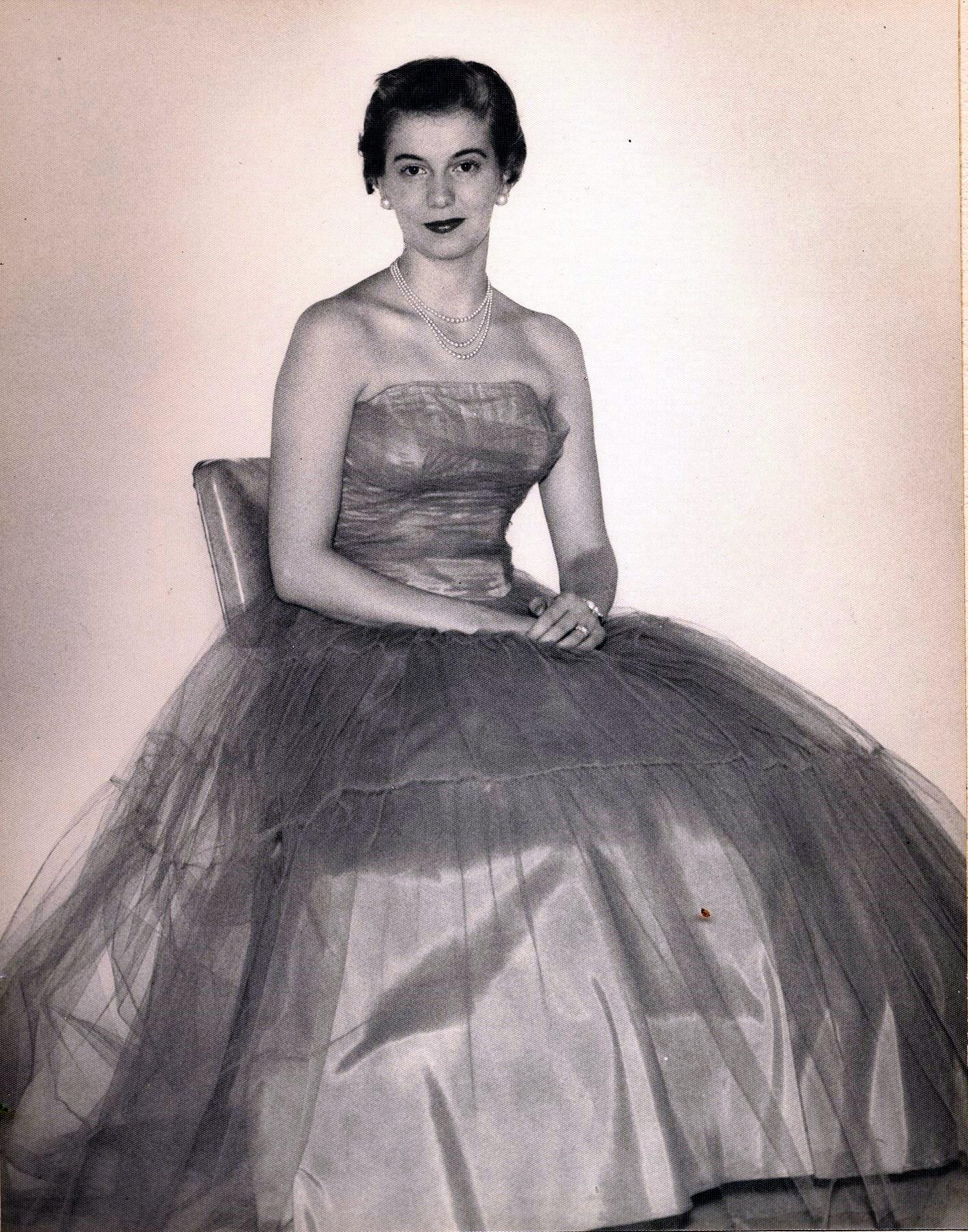 Mary Lou  Keon