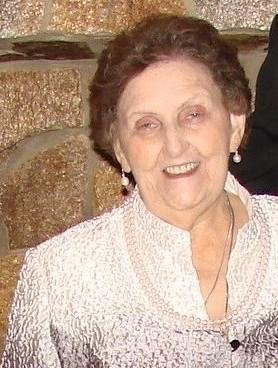 Margaret Anthony  Gaskin