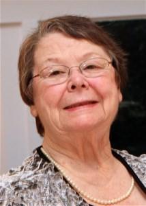 Virginia Ann  Wilder