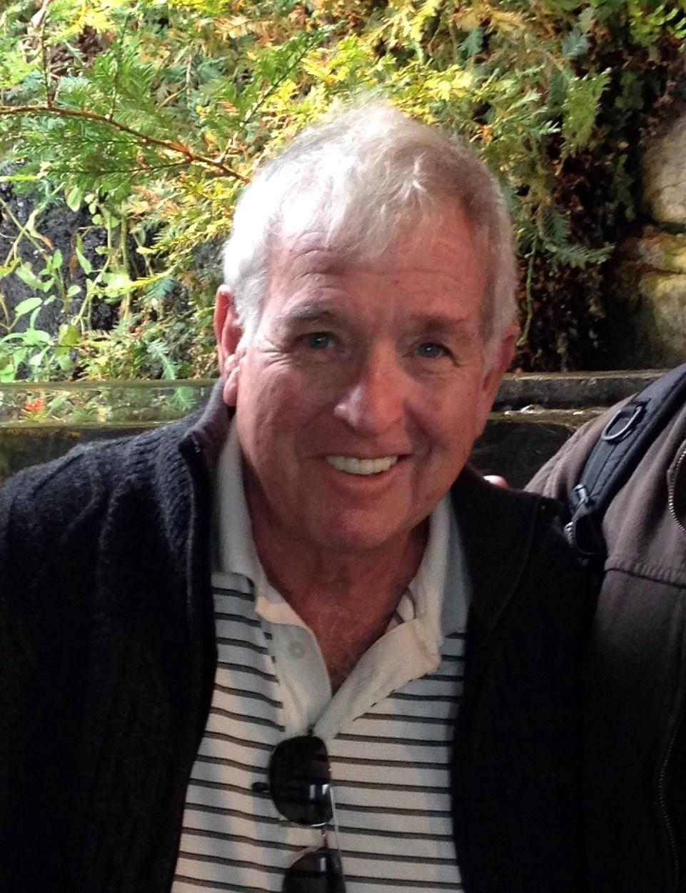 James Stuart  Patterson