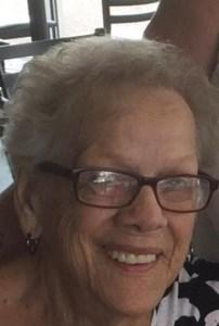 Patricia Lewis  Doty