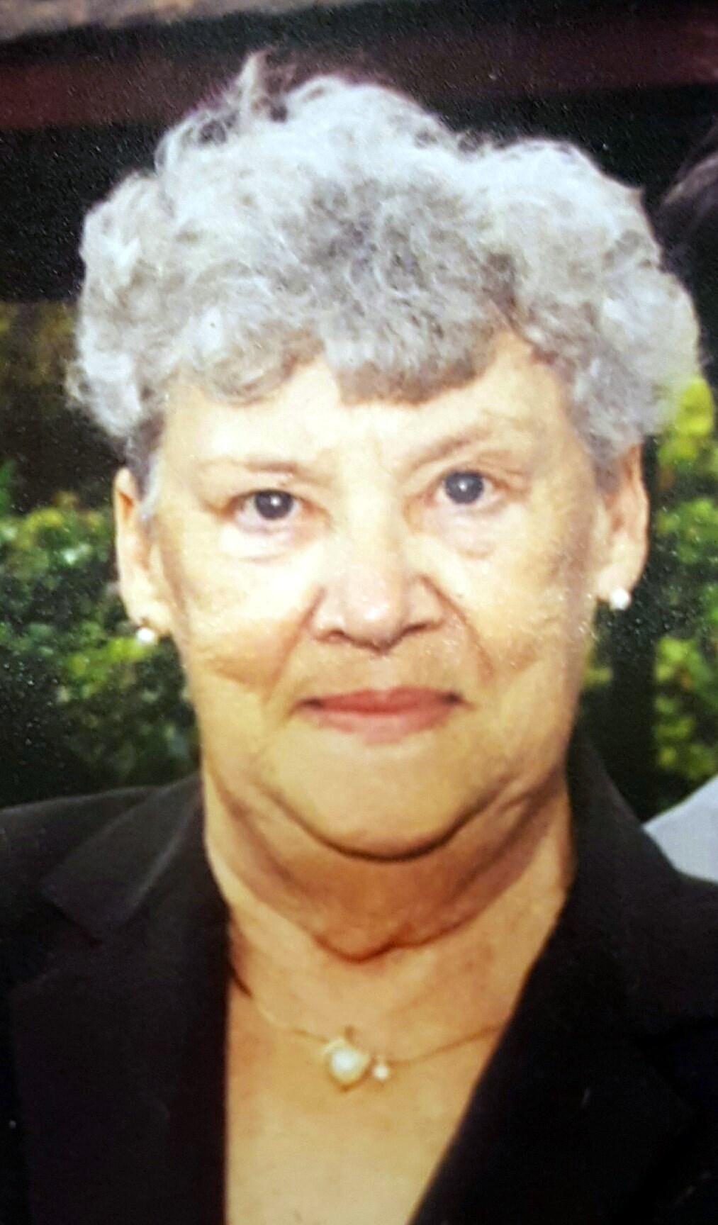 Betty Louise  Lorella