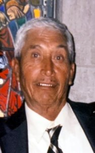 Ruperto  Carrillo Reyna