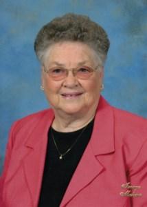 """Margaret """"Peggy""""  McCallister"""