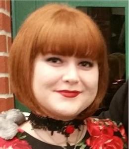 Sarah Kathryn  Hudson
